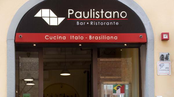 entrata - Paulistano, Florence