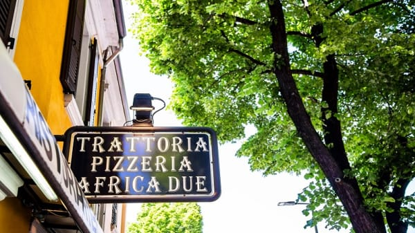 Africa 2, Parma