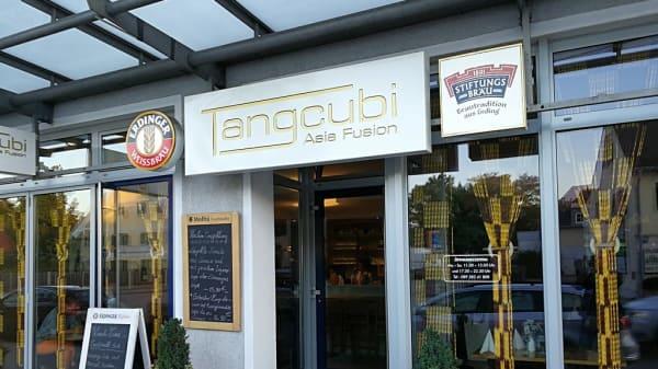 Photo 5 - Tangcubi Asia Fusion, München