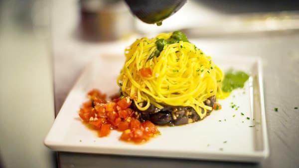 Suggerimento dello chef - LYO, Rome