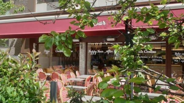 Italia Caffè, Boulogne-Billancourt