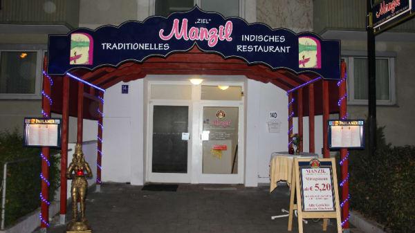 Manzil, München