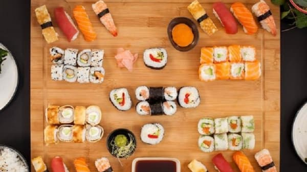Suggestion du chef - Le Comptoir du Sushi, Montauban