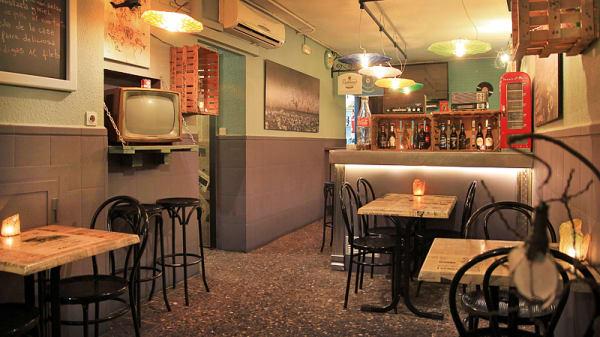 Si Chef 1 - Si Chef, Barcelona