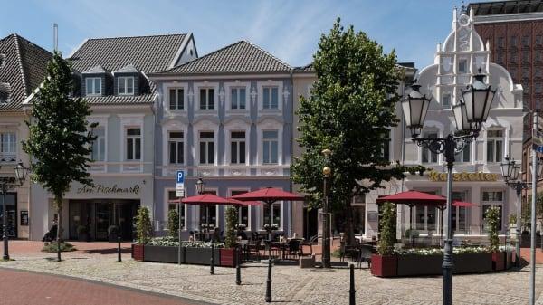 Ratskeller, Rheinberg