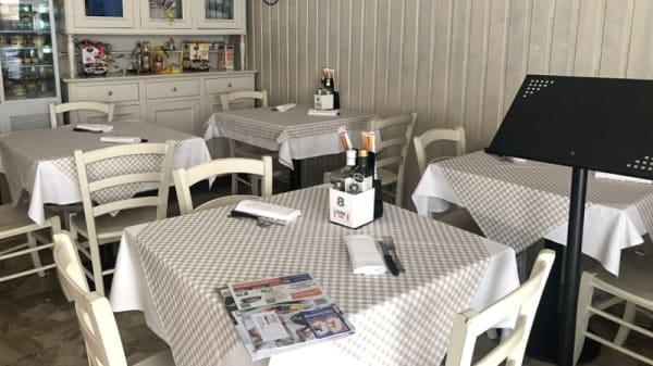 Interno - Pizzeria Corallo, San Donà di Piave