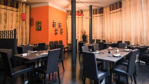 Vista sala - Yume Japanese Restaurant, Lissone