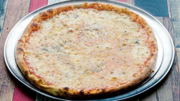 Mr. Pizza, Sevilla