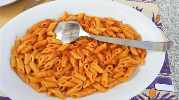 Suggerimento dello chef - Agriturismo Fattoria di Fiocina, Madonna Dell'acqua
