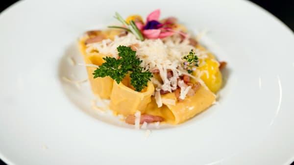 Suggerimento dello chef - Lanonamusa, Battipaglia