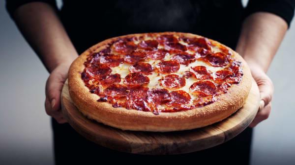 Pizza Hut - Mjölby, Mjölby