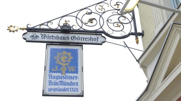 Photo 8 - Görreshof, Munich