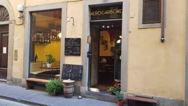 "a - Nerocarbone Firenze ""Bistrot Toscano"", Firenze"