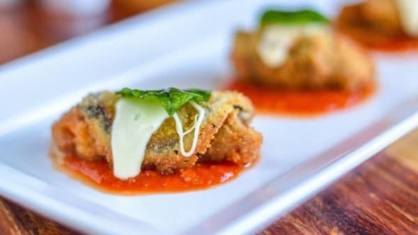 Course's Suggestion - Michelangelo's Italian Restaurant, Blaxland
