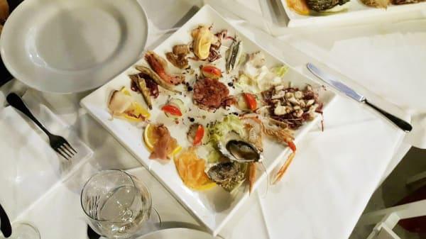 Suggerimento dello chef - Terrazza 48, Tropea