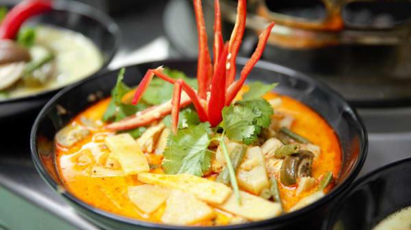 Suggestie van de chef - Thais & Vietnamees Restaurant Nón Lá, Amersfoort