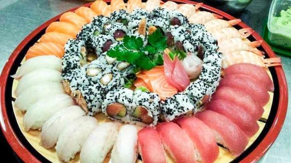 Suggerimento dello chef - Sushi King, Parma