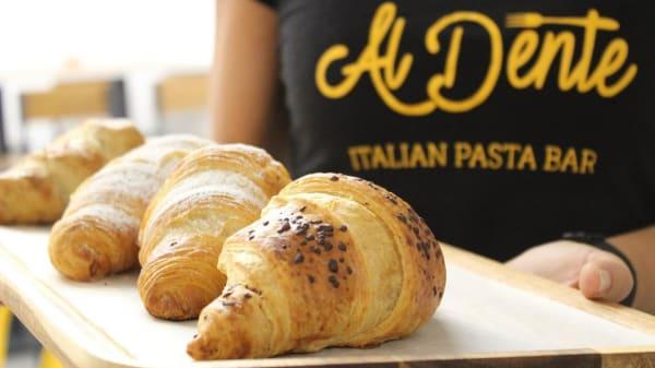 Al Dente Italian Pasta Bar, Valencia