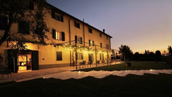 Osteria Preella, Cavaion Veronese