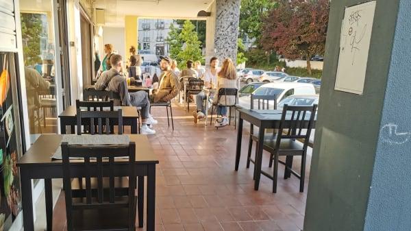 Best Sushi And Poke Restaurant, Lisbon