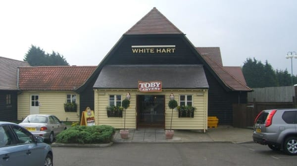 Toby Carvery - Stanway, Colchester