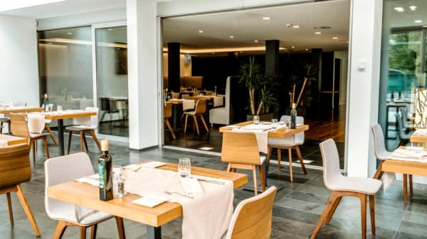 Terrasse du Country - Le Country - Country Club Geneva, Bellevue