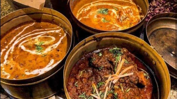 Delights of India, Wien
