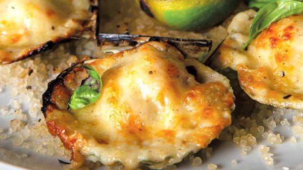 Sugerencia del chef - Johnny B. Good (Vicente López), Vicente López
