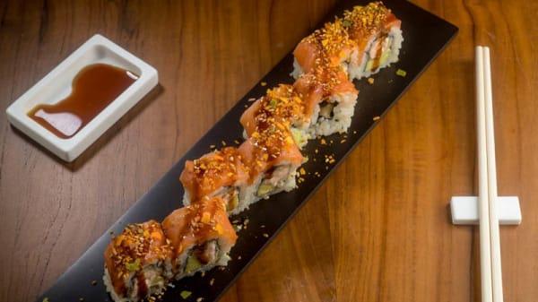 Suggerimento dello chef - Sushi Be, Biella
