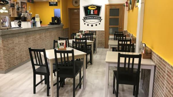 Sala - Tu Rinconcito Mexicano Colmenar, Colmenar Viejo