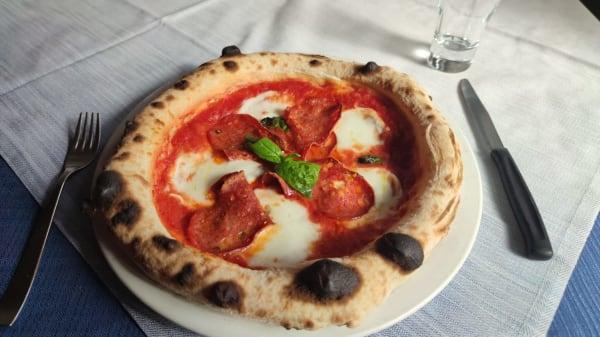 Fuja Fuja Ristorante & Pizzeria, Spinea