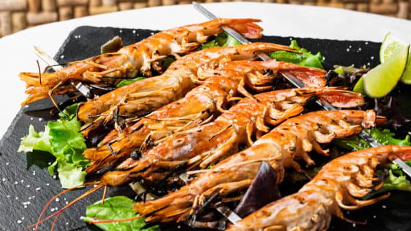 Sugerencia del chef - Tinto&Brasa, Torremolinos