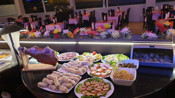 Suggestion de plat - Asie Grill Wok, Saint-Jean-du-Falga
