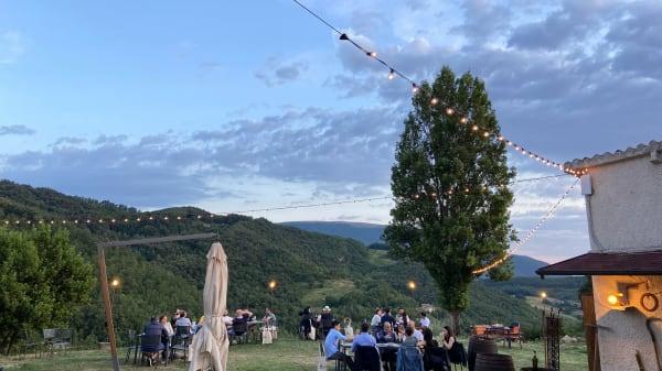 Tenuta Baroni Campanino, Assisi