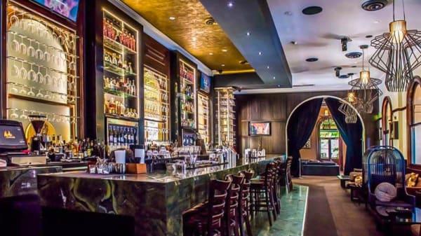 Room veiw - Moo Moo The Wine Bar + Grill - Brisbane, Brisbane (QLD)