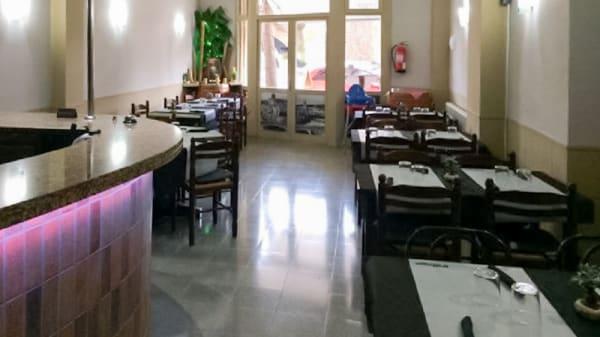 Interior - Village Girona, Girona