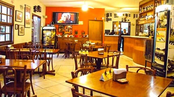 Espaço - Dueto Bar, São Paulo