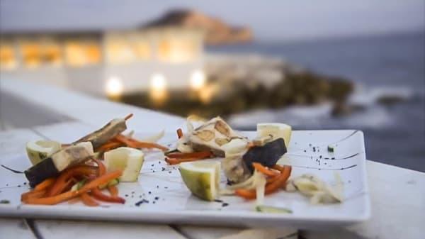Suggerimento dello chef - Misteró, Monte Di Procida