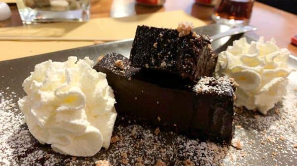 Suggerimento dello chef - Bar la fus, Tortona