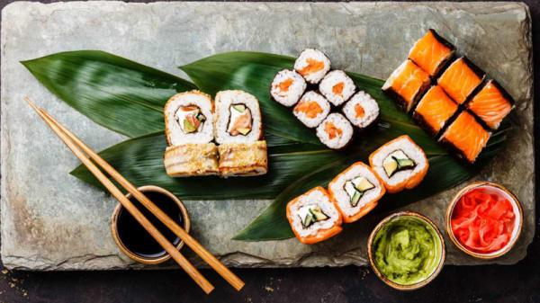 Suggestion du chef - Sushi Thaï, Vincennes