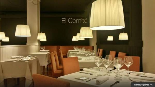 El Comité - El Comité, Santander