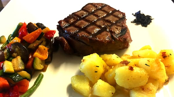 Suggerimento dello chef - Vineria Vencó del Collio, Dolegna del Collio