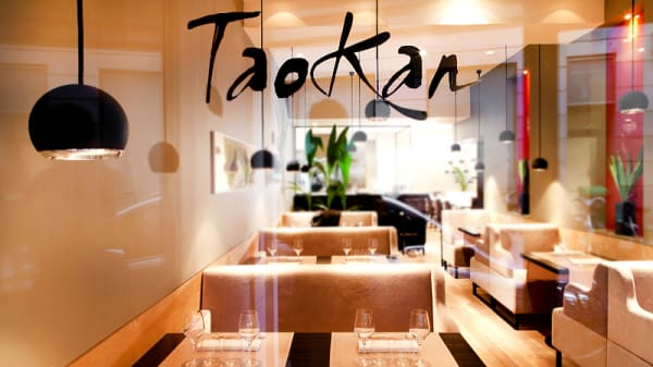 taokan - Taokan Saint-Germain-des-Près, Paris