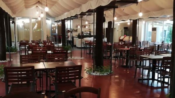 Ristorante Pizzeria Al Parco, Milano