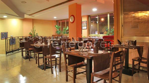 Copeta Cafe-Restaurante 1 - Copeta, Barcelona