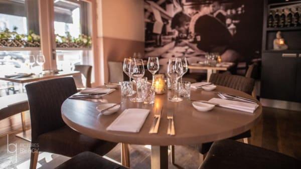 Restaurant - Restaurant | Bar Dijk9, Eindhoven