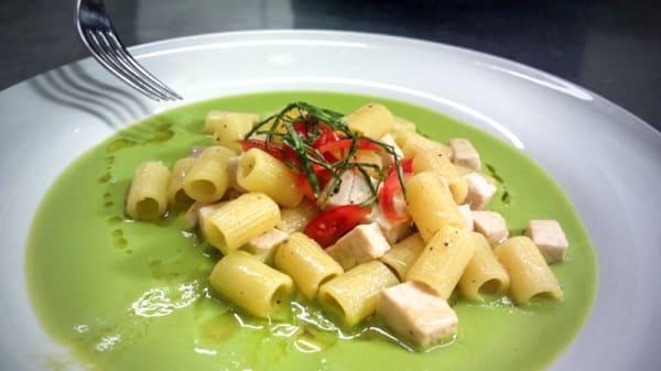 Pasta - Le Saie, Bagnara Calabra