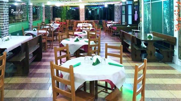 Vista sala - Pineta Cafè, Montesilvano