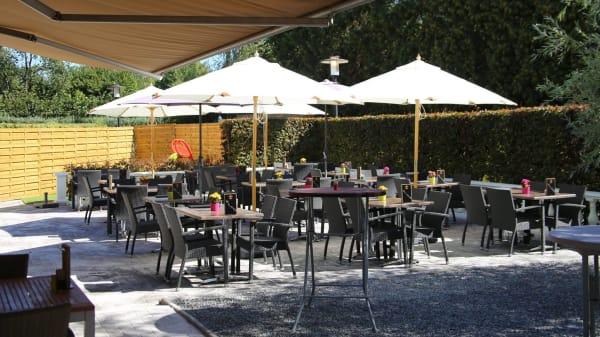 Out - Brasserie Moemmedel, Bierbeek