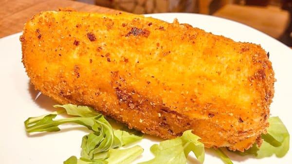 Suggerimento dello chef - Dalbe Panini e Sfizi, Volla